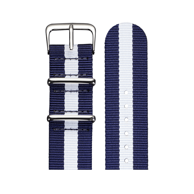 Bracelet 22mm - Premium - Bracelet 22mm Premium - MyKronoz