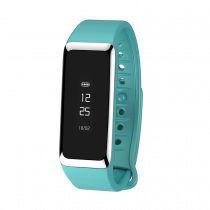 ZeFit<sup>2</sup> - Activity tracker with smart notifications - MyKronoz
