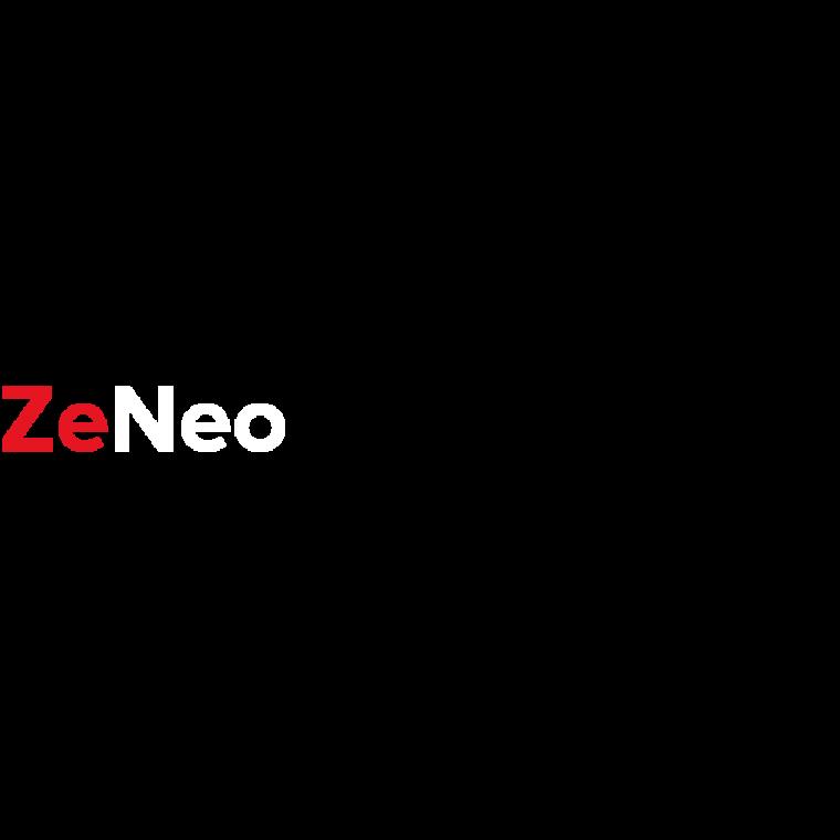 ZeNeo - ZeNeo – The powerful smartwatch that looks like a sleek activity tracker - MyKronoz