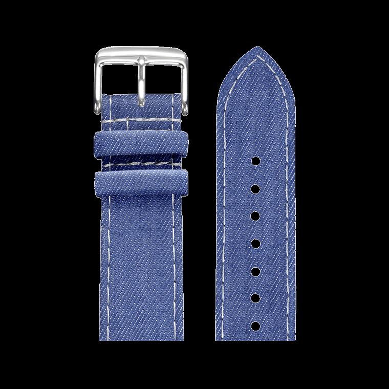 22mm Watch Band - Premium - 22mm Premium Watch Band - MyKronoz