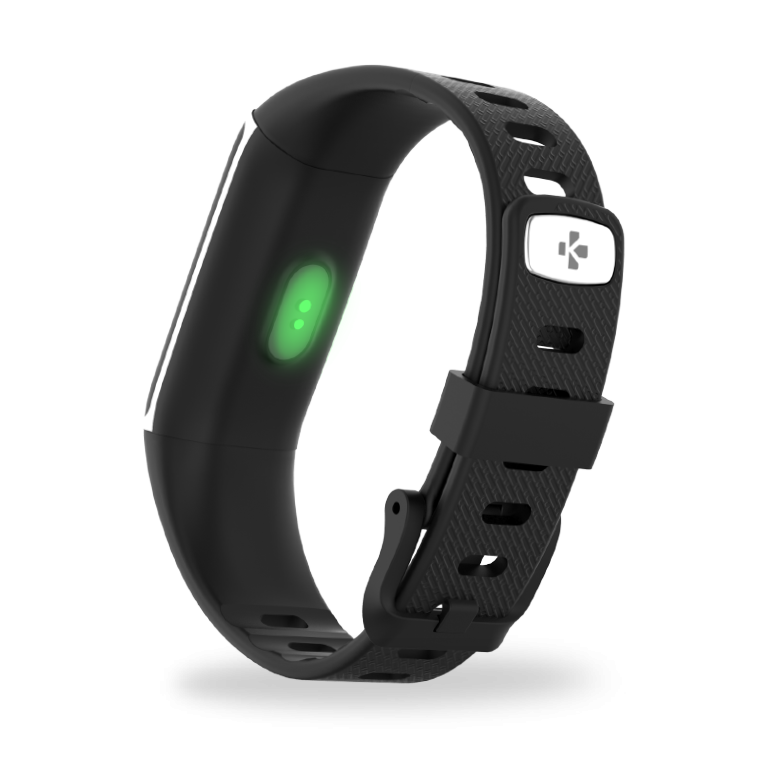 ZeTrack - ZeTrack – Slim and Full-Featured HR Activity Tracker - MyKronoz