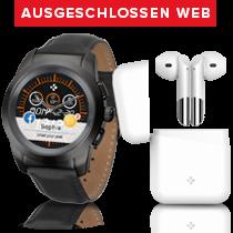 ZeTime Premium & ZeBuds - Unsere Hybrid Premium Smartwatch sowie unsere neuen drahtlose TWS Kopfhörer - MyKronoz