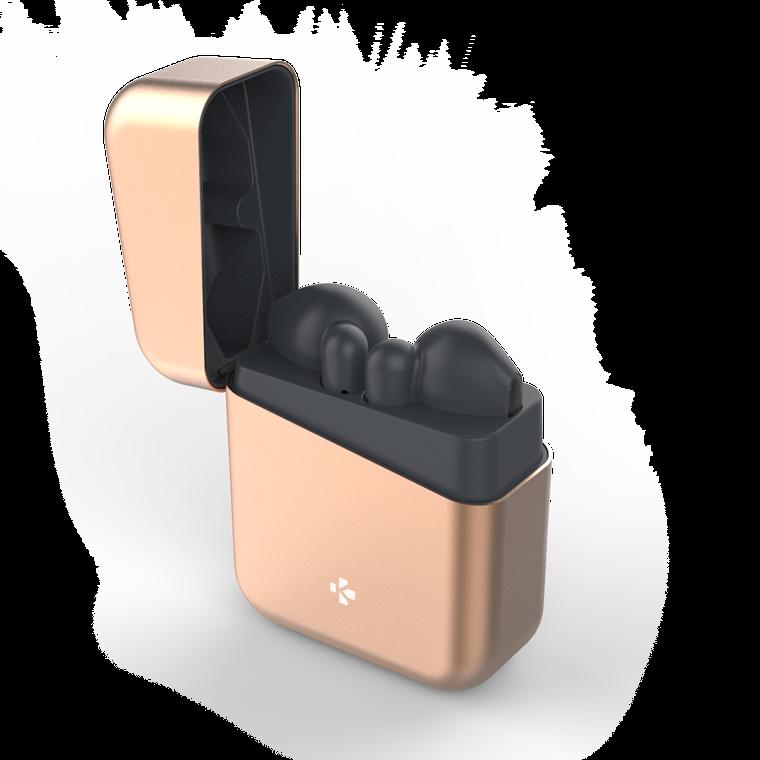 ZeBuds Premium - ZeBuds Premium - TWS Funkkopfhörer mit Ladebox - MyKronoz
