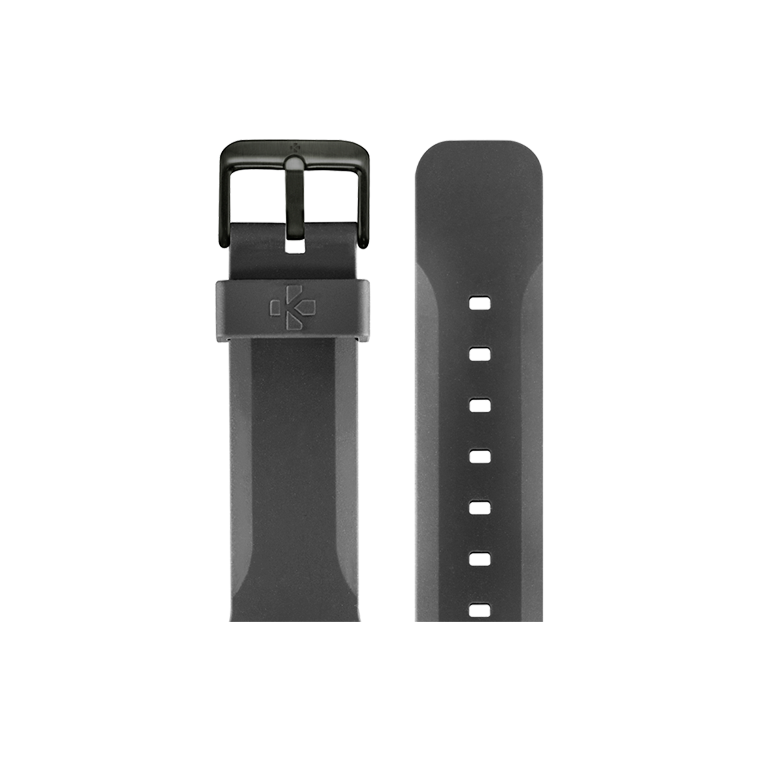 表带18mm - Original - 经典版 18mm表带 - MyKronoz