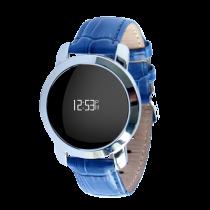 ZeCircle<sup><i>Premium</i></sup> - Elégant tracker d'activité avec notifications smartphone - MyKronoz