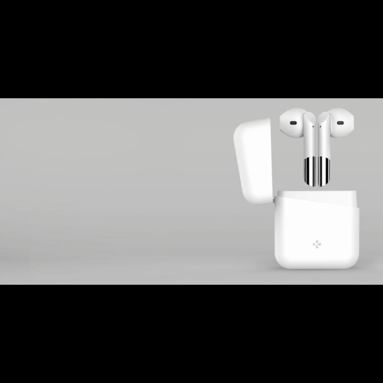 ZeBuds Lite - eBuds Lite  - Écouteurs sans fil TWS avec boîtier de charge - MyKronoz
