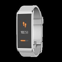 ZeFit<sup>4</sup> - Indicatore d'attività con notifiche smartphone - MyKronoz