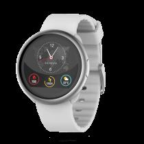 ZeRound<sup>2</sup> - Smartwatch con schermo al tocco a colori circolare  - MyKronoz