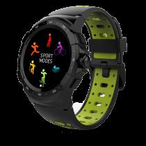 ZeSport² - Smartwatch multisport con GPS per le tue avventure di tutti i giorni  - MyKronoz