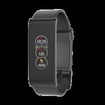ZeFit<sup>4HR</sup> - Aktivitätstracker mit farbigem Touchscreen und Herzfrequenzmonitor  - MyKronoz