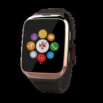 ZeSplash<sup>2</sup> - Wasserdichte Smartwatch mit Aktivitätserfassung - MyKronoz