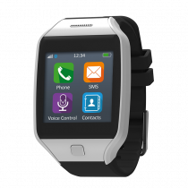 ZeTel - 2G-Micro-SIM-Watch-Phone - MyKronoz