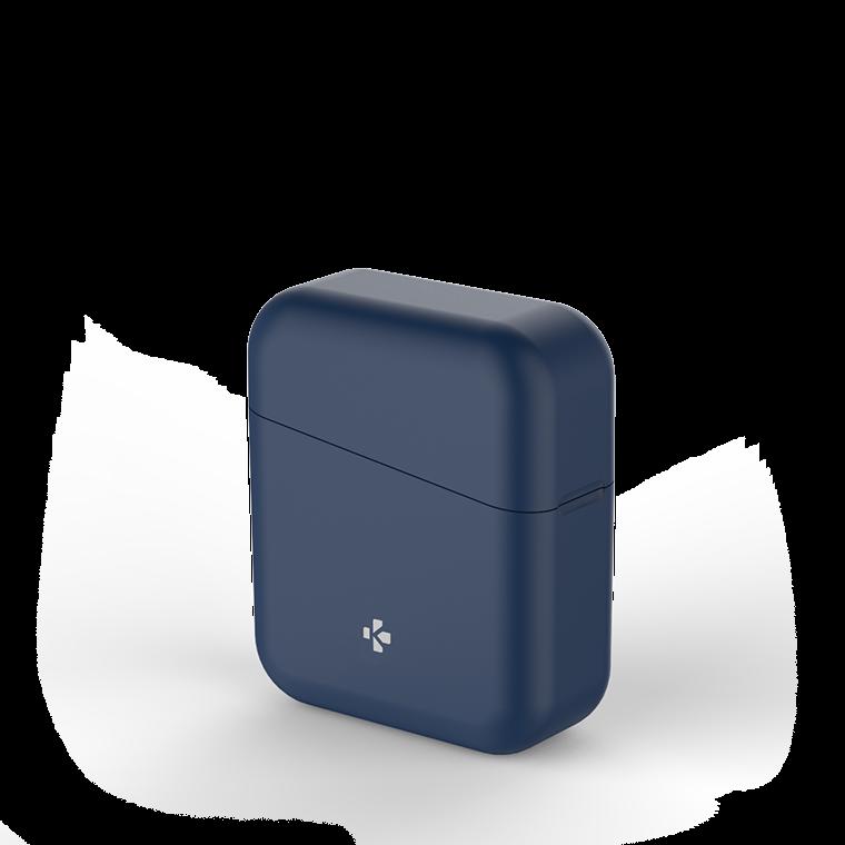 ZeBuds Lite - ZeBuds Lite - Drahtlose Ohrhörer TWS mit Ladebox - MyKronoz