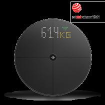 MyScale - Bilancia connessa Wi-Fi con schermo a colori - MyKronoz