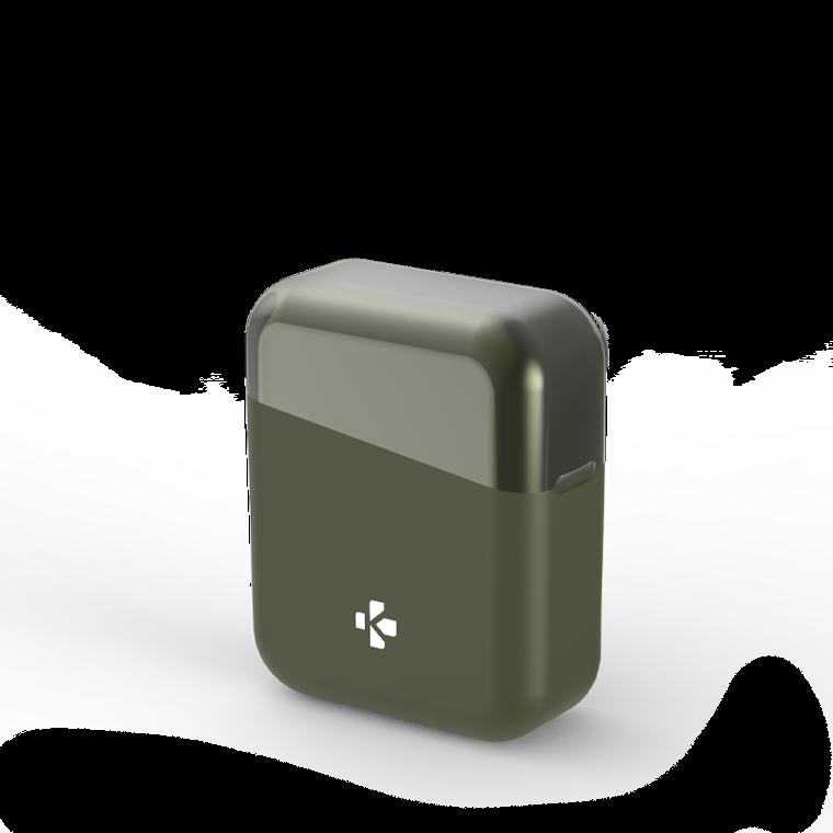 ZeBuds - ZeBuds - Auricolari wireless TWS con custodia di ricarica - MyKronoz