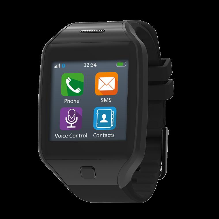 ZeTel - Watchphone micro-SIM da 2G - MyKronoz