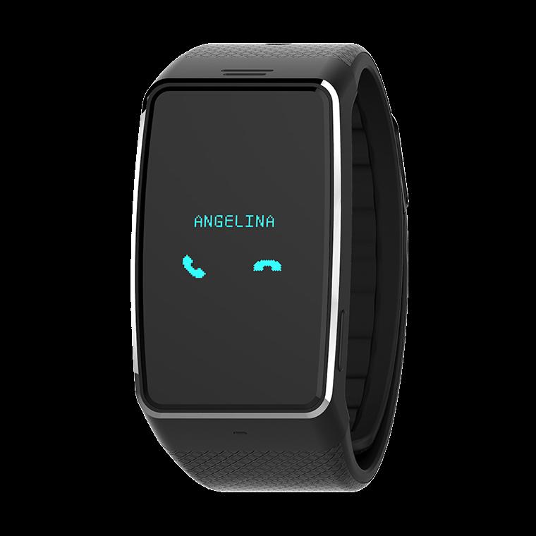 ZeWatch3 - Smartwatch con sistema di tracciatura attività - MyKronoz