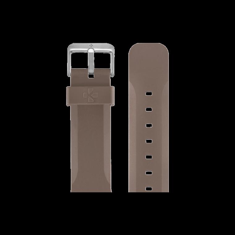 18mmバンド - Original - 交換可能18mm時計バンド - MyKronoz