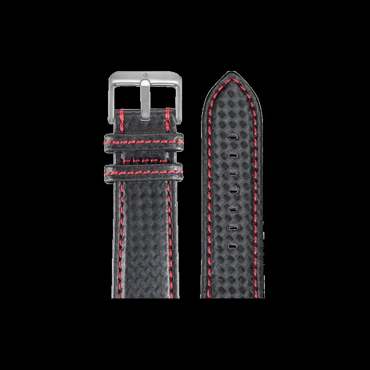 Premium 18mmバンド - 交換可能18mm時計バンド - MyKronoz