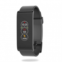 ZeFit<sup>4HR</sup> - Activity & heart rate tracker with color touchscreen - MyKronoz