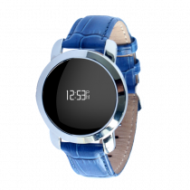ZeCircle<sup>Premium</sup> - Elegant activity tracker with smart notifications - MyKronoz