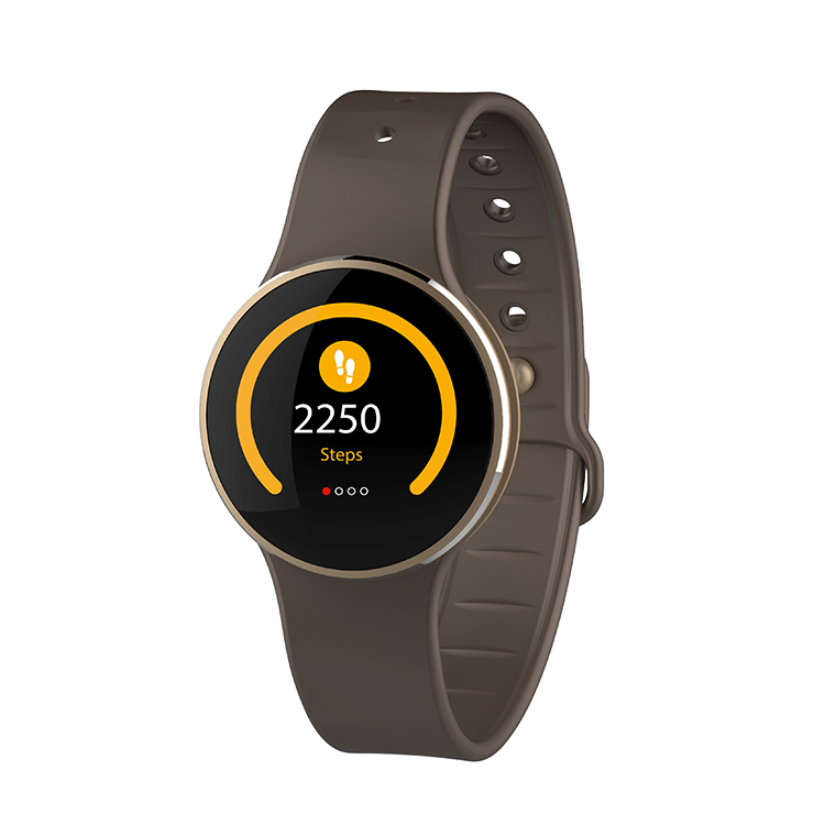 ZeCircle2 - Activity Tracker with contactless payment*  - MyKronoz