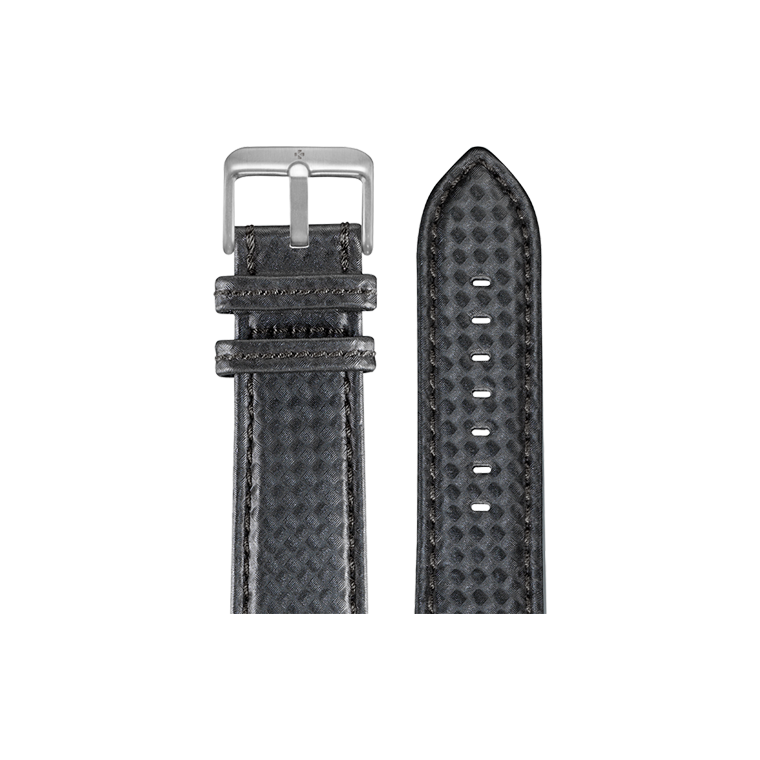 18mm Watch Band - Premium - 18mm Premium Watch Band - MyKronoz
