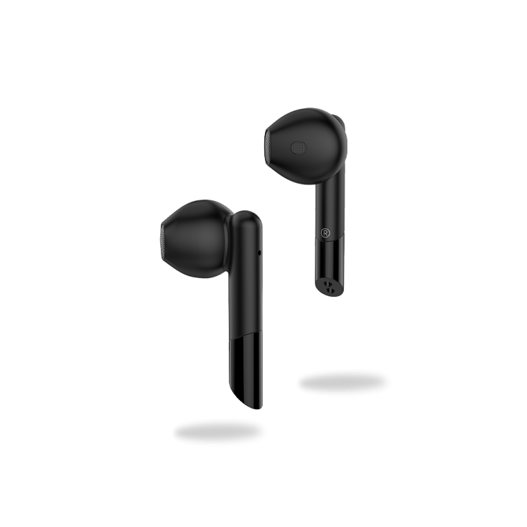 ZeBuds Premium - ZeBuds Premium - TWS Wireless Earbuds with charging case - MyKronoz