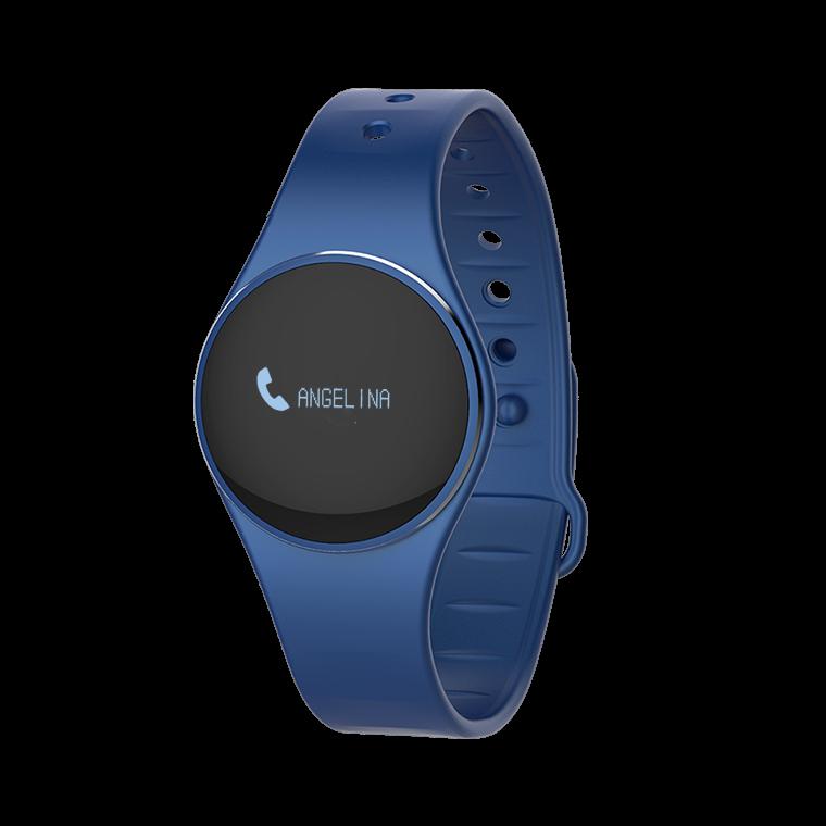 ZeCircle - Activity tracker with smart notifications - MyKronoz