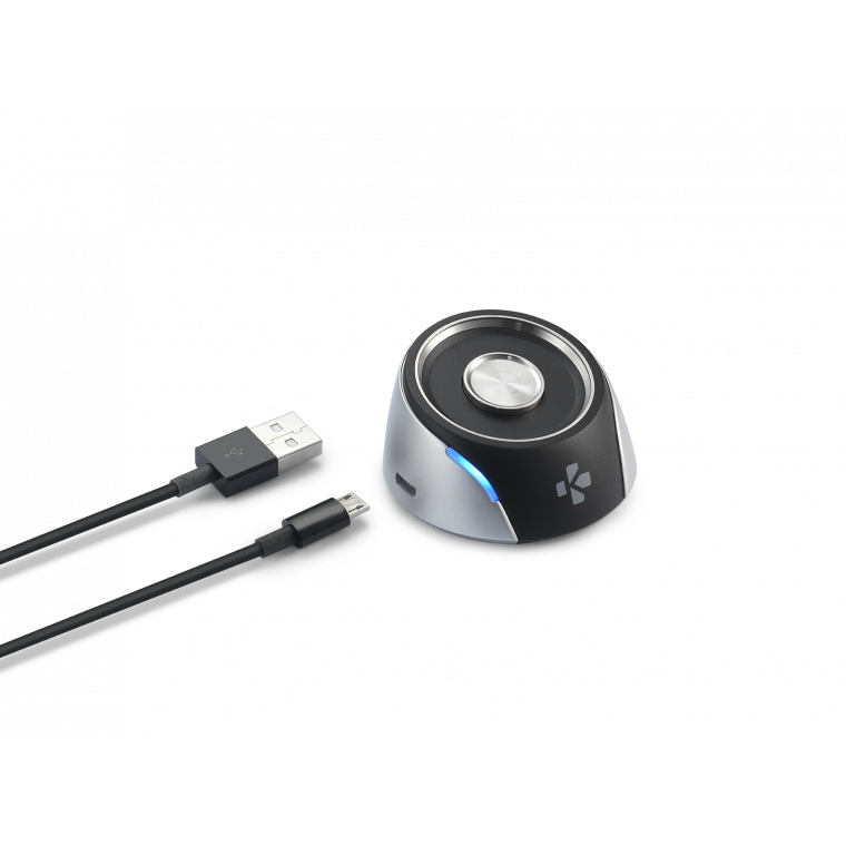 ZeTime 2-in-1 Charger -  ZeTime 2-in-1 Charger  - MyKronoz