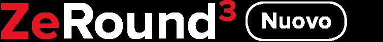 Zeround3 smartwatch logo